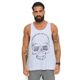 T-shirt KVRA Tank Top Sketch