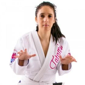 Kimono Tatami Fightwear Lotus