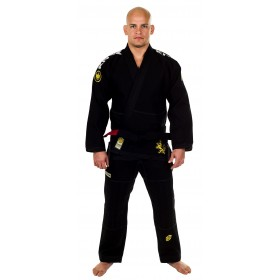 Kimono KINGZ 450 COMP V4 Black