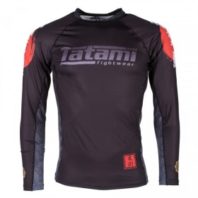 RASHGUARD MAPLE KOI TFW