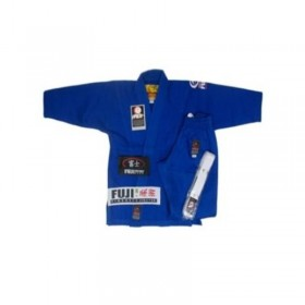 KIMONO BJJ BAMBINO FUJI ALL AROUND BLU