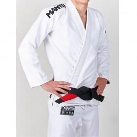 Kimono BJJ MANTO VICTOIRE blanco