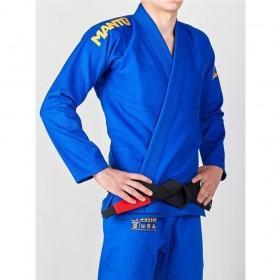 Kimono BJJ MANTO VICTOIRE blu