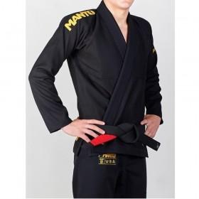 Kimono BJJ MANTO VICTOIRE NERO