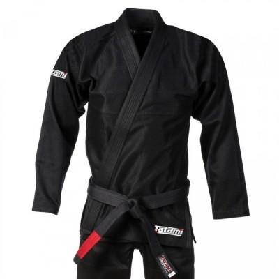 Kimono BJJ Nova Basic Minimo Nero