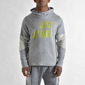 "Sweat capuche Under Armour ""STORM Rival Graphic"" Gris"