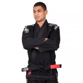 KIMONO JIU JITSU TATAMI FIGHTWEAR Estilo 5.0 Black
