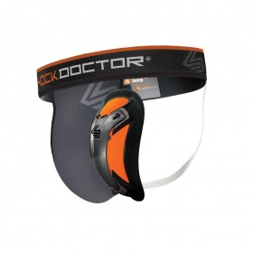 CQUILLE DE PROTECTION BIOFLEX SHOCK DOCTOR